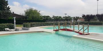 ZONE 1 - Mise en eau du bassin (3 juin 2019)